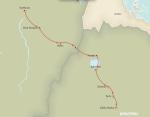 Sektion 2: The Gorge (1689km)