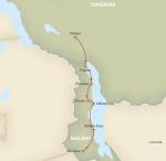 Sektion 5: Malawi Gin (878km)