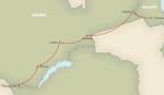 Sektion 6: Zambezi Zone (1215km)