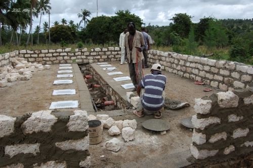 Grundmauern
