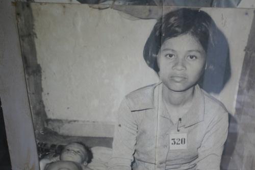 Tuol Sleng - Khmer Rouge Genocide