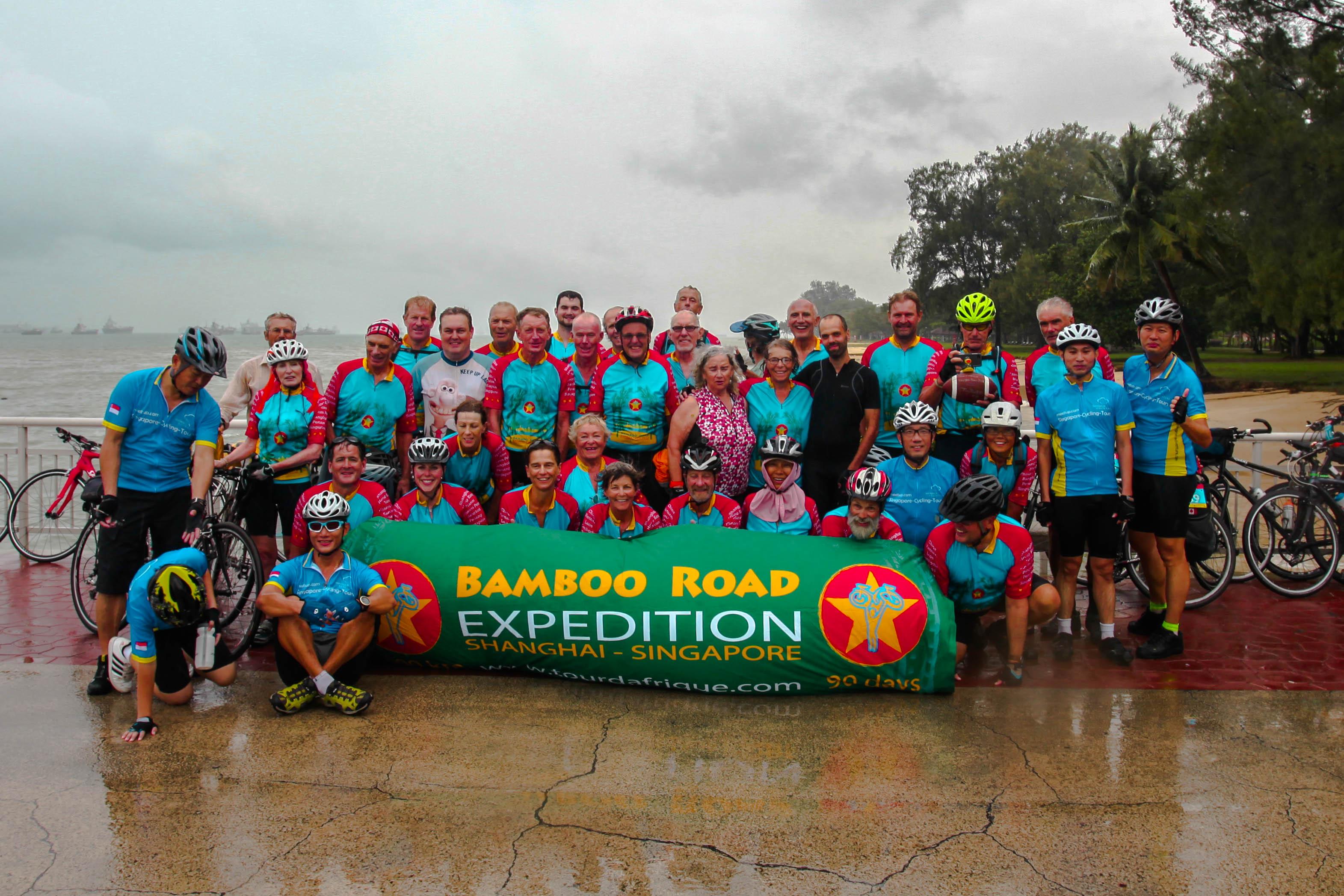 Von Kairo nach Kapstadt   Tour d\'Afrique – das längste ...